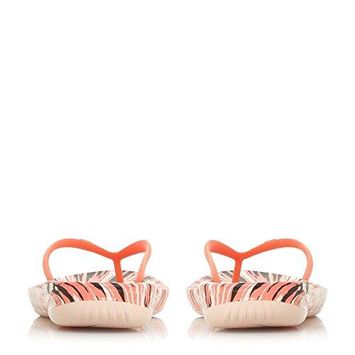 8b55dfef39379 ... (フィットフロップ) FitFlop レディースシューズ・靴ビーチサンダルLqushion Wedge Flip Flops ...