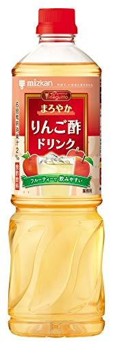 ビネグイット まろやかりんご酢ドリンク(6倍濃縮タイプ) 1000ml