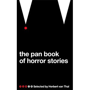 The Pan Book of Horror Stories (Pan 70th Anniversary)