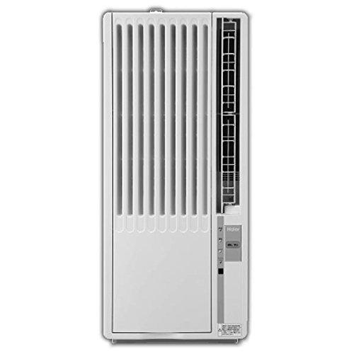 ハイアール 窓用エアコン(冷房専用・おもに4~6畳用 ホワイ...