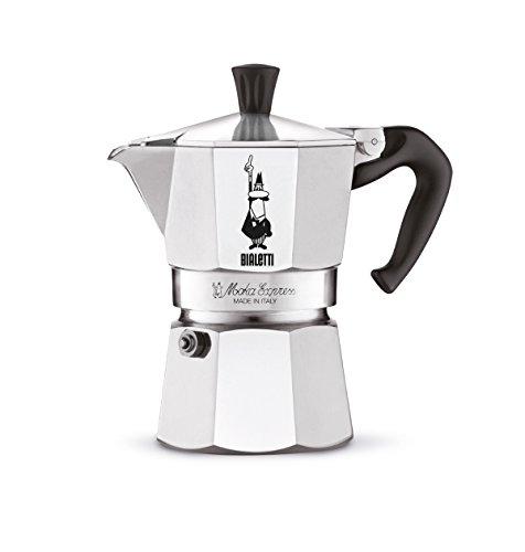 ビアレッティ 直火式 モカエキスプレス 3カップ