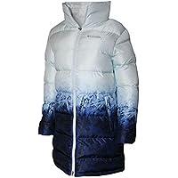 Columbia Youth Girls Long Puffer Jacket