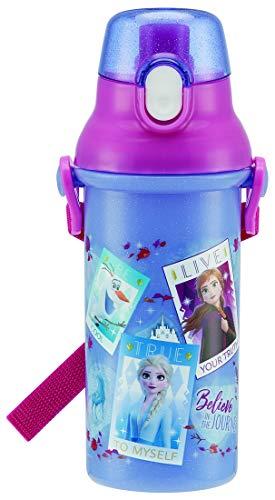 スケーター 子供用 水筒 日本製 アナと雪の女王 2 ディズ...