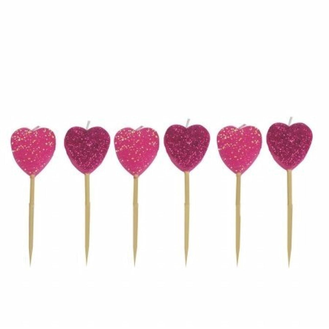 マークダウンフォーマット大きなスケールで見るとSassafras Enterprises 2300HRT Hearts Candles