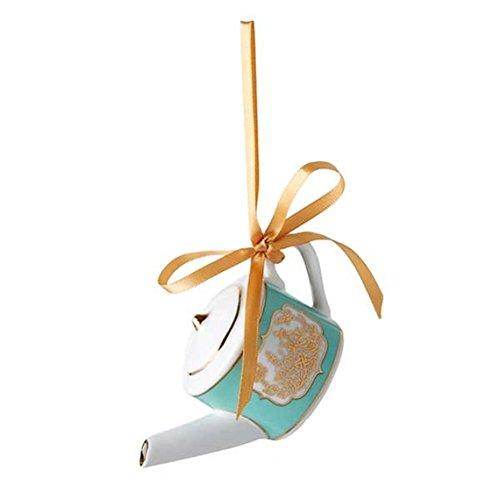 RoomClip商品情報 - フォートナム&メイソン限定販売・ クリスマスオーナメント ティーポット [並行輸入品]