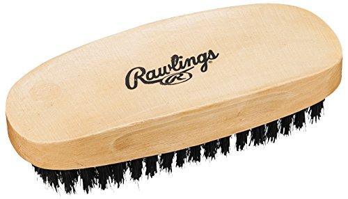 Rawlings(ローリングス)汚れを取れ ブラシ(豚毛 黒...