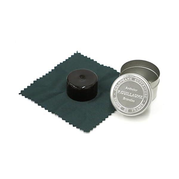 GUILLAUMEギョーム松脂 アルミ缶の商品画像