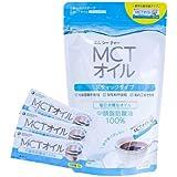 勝山ネクステージ MCTオイルスティックタイプ(中鎖脂肪酸100%) (5g×30袋)