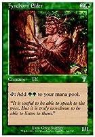 Magic: the Gathering - Fyndhorn Elder - Seventh Edition