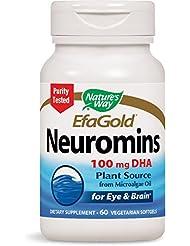 ニューロミンDHA 60錠 海外直送品