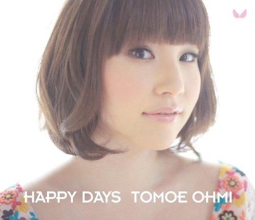 HAPPY DAYS 〈初回限定盤〉