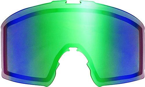 自社製 オークリー スノーゴーグル ゴーグル 交換レンズ OAKLEY LINEMINER ラインマイナー