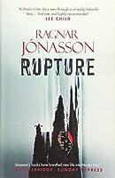 Rupture (Dark Iceland 4)