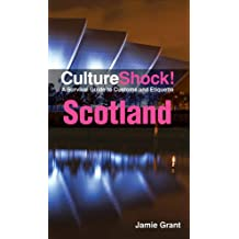 CultureShock! Scotland