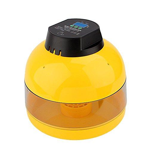 【syarin 優品】 9~10個入り 鳥類専用孵卵器 インキュベーター