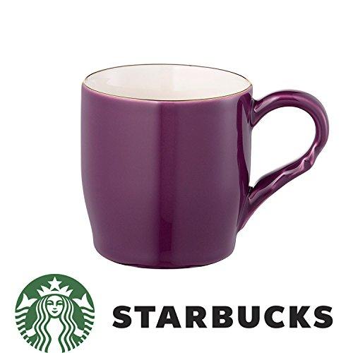 スターバックス Starbucks マグカップ (紫は不思議な魅力 /海外限定)