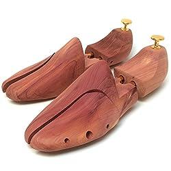 (ワイアールエムエス)YRMS アロマティック レッドシダー シューキーパー シューツリー 天然 木製 メンズ