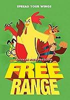 Free Range [DVD]
