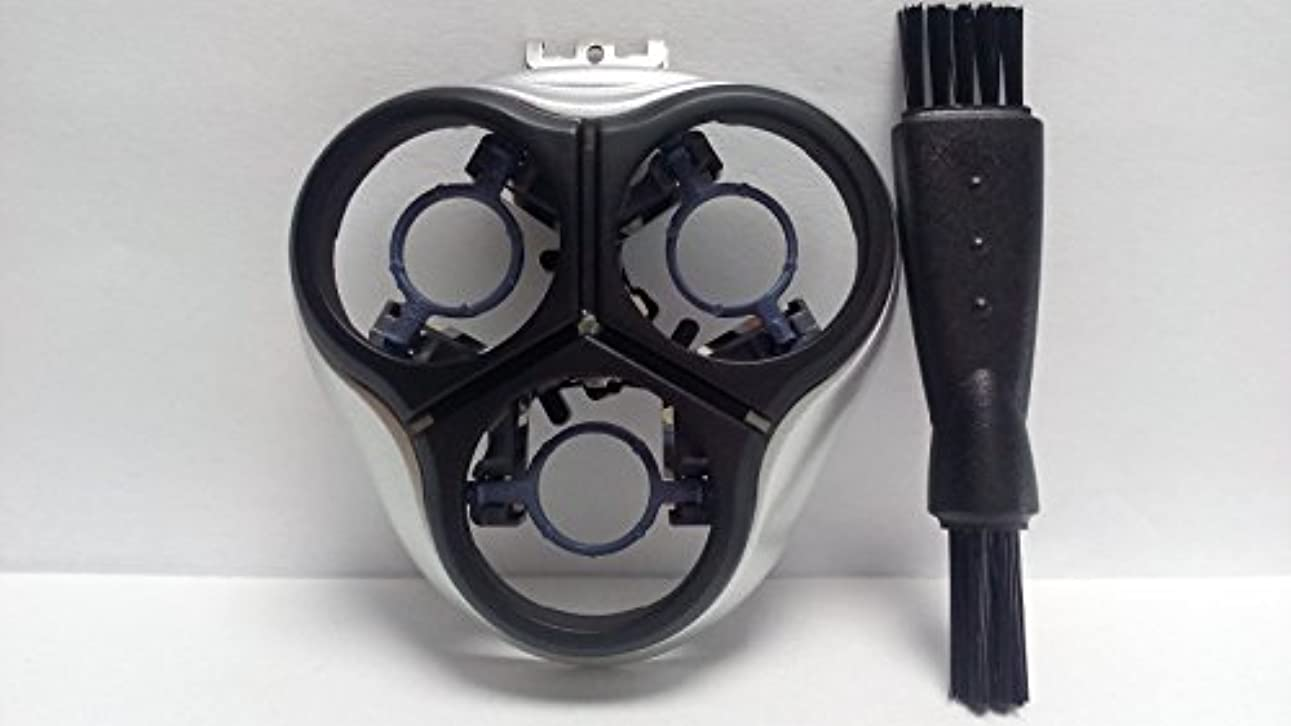 証明受動的肌寒いシェービングカミソリヘッドフレームホルダーカバー ブレードフレーム For Philips Norelco HQ 8140XL 8150XL 8151XL 8160XL 8170XL 8175XL 8171XL HQ8174...