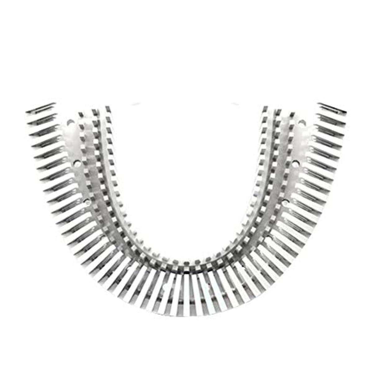 陪審保証キャンバスIPO 電動歯ブラシのブラシヘッド 単品