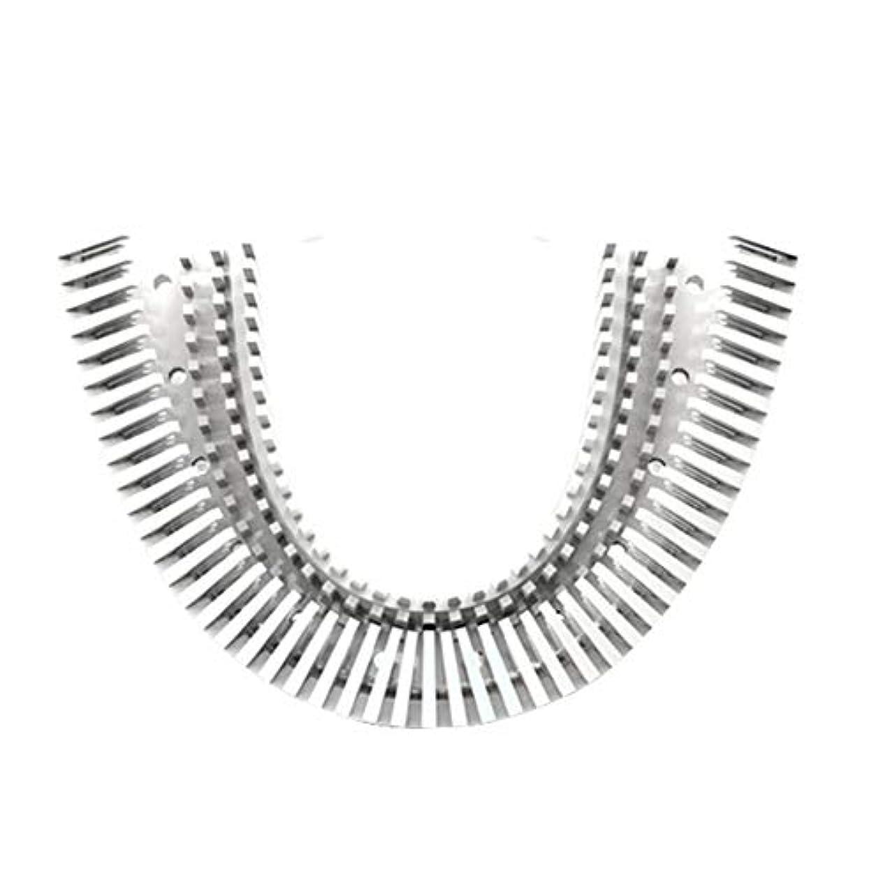 ゴム競う知覚するIPO 電動歯ブラシのブラシヘッド 単品