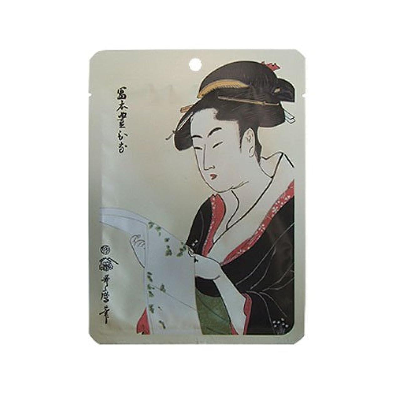 旋律的セラーくびれた美友 エッセンスマスク 真珠+桜 1枚入 4582419531048