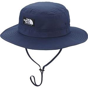 [ザ・ノース・フェイス]ホライズンハット Horizon Hat コズミックブルー 日本 XL (日本サイズXL相当)