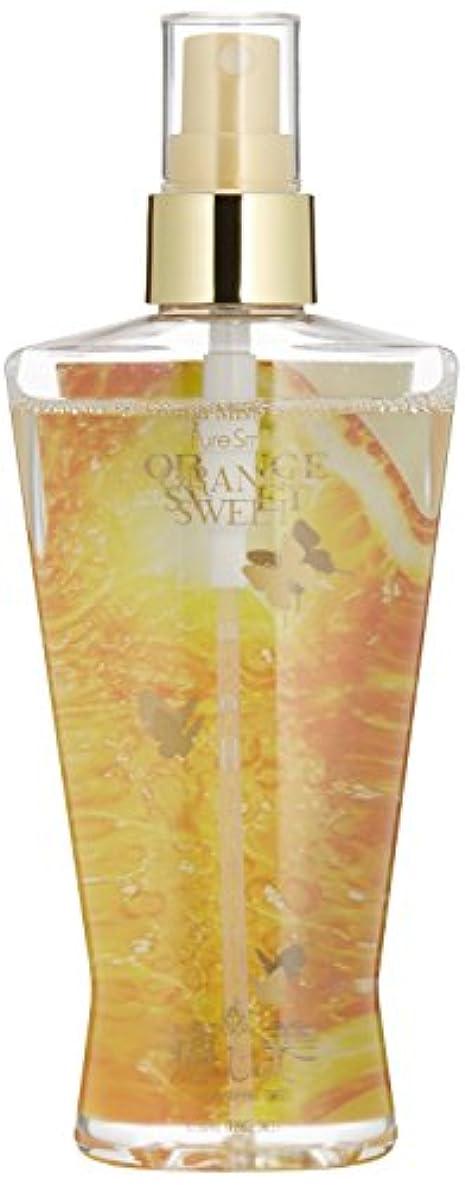 追放する味カード癒し美 アロマミストローション オレンジスウィート200ml
