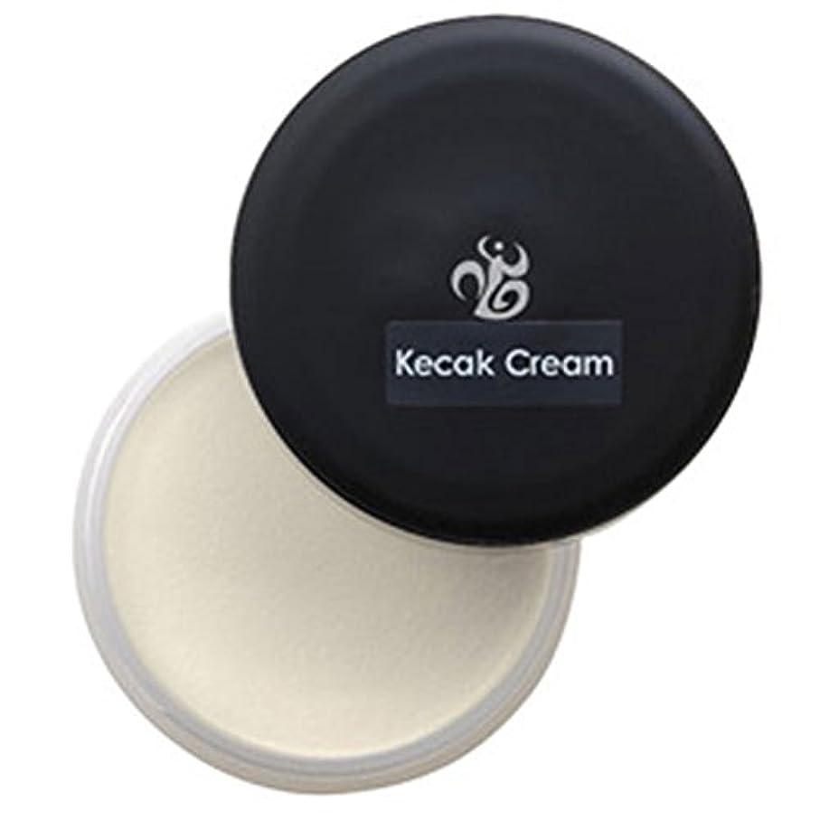 ケージ内陸まっすぐにするNail de Dance パウダーケチャクリーム 20g リペア用に最適