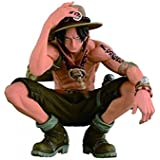 One Piece King of Artist the Portgas ?D ?ACE special ver。ACE Figure Rareカラー
