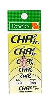 Rodiocraft(ロデオクラフト) ルアー CHA2(チャチャ) Jr 0.9g #60 ストロベリーチップ