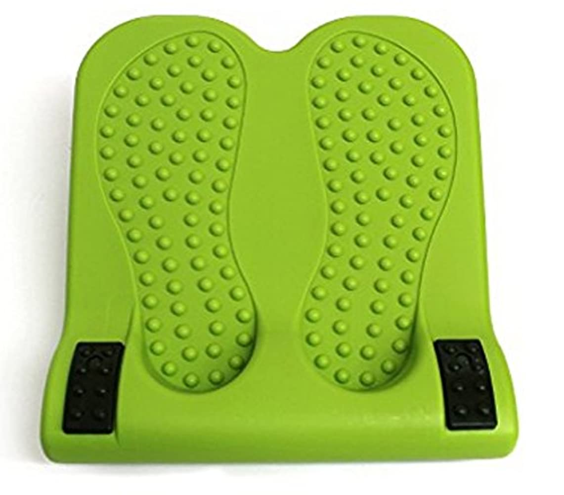 遅いキャンディー送信する[アイワーナ]IWANNA 3段階の調節 足ストレッチボード マッサージ 足つぼ 足のストレッチ マルチ傾斜ボード 運動器具 ダイエット器具 コアスリム 海外直送品 (IWANNA Foot Stretcher Multi Slant Board Adjustable Ankle Incline Back Stretcher Massager Mate Foot leg Stretch) [並行輸入品]