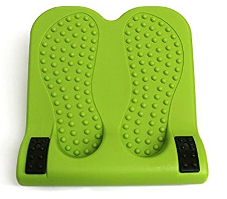 着るそばにクルーズ[アイワーナ]IWANNA 3段階の調節 足ストレッチボード マッサージ 足つぼ 足のストレッチ マルチ傾斜ボード 運動器具 ダイエット器具 コアスリム 海外直送品 (IWANNA Foot Stretcher Multi...