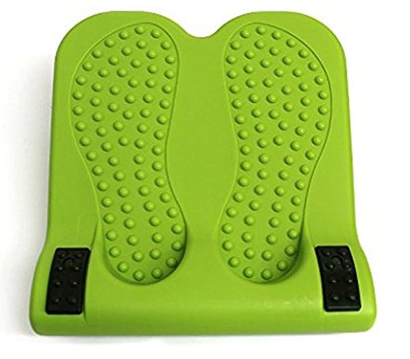 ハブ私たちのものリル[アイワーナ]IWANNA 3段階の調節 足ストレッチボード マッサージ 足つぼ 足のストレッチ マルチ傾斜ボード 運動器具 ダイエット器具 コアスリム 海外直送品 (IWANNA Foot Stretcher Multi Slant Board Adjustable Ankle Incline Back Stretcher Massager Mate Foot leg Stretch) [並行輸入品]