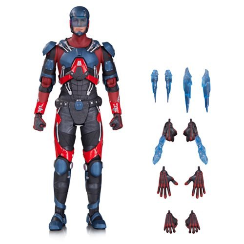 DC's Legends of Tomorrow The Atom Action Figure [並行輸入品]