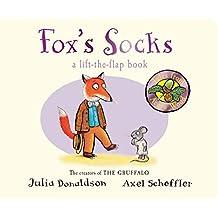 Tales from Acorn Wood: Fox's Socks 15th Anniv Ed