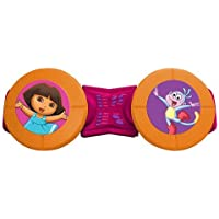 Dora The Explorer Electronic Bongos by First Act [並行輸入品]
