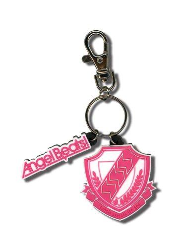 Angel Beats! エンブレム PVC キーホルダー