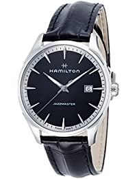 [ハミルトン]HAMILTON 腕時計 ジャズマスター ジェント H32451731 メンズ 【正規輸入品】