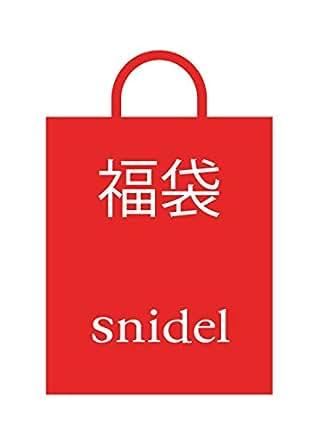 [スナイデル] 福袋 レディース SKFB156001 MIX A 日本 F-(FREE サイズ)