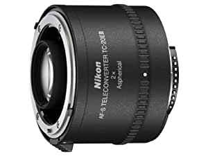 Nikon テレコンバーター AF-S TELECONVERTER TC-20E III フルサイズ対応