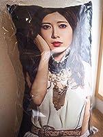 乃木坂46 白石麻衣 クッション インフルエンサー 神の手 限定コラボ