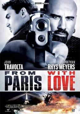 From Paris With Love - Paris'ten Sevgilerle