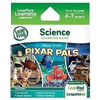 LeapFrog Disney Pixar: Pixar Pals Learning Game [並行輸入品]