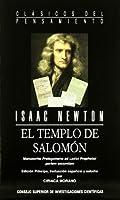 El templo de Salomón : (manuscrito Prolegomena ad lexici prophetici partem secundam)