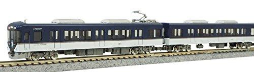 グリーンマックス Nゲージ 京阪3000系 京阪特急 8両編成セット 動力付き 30735 鉄道模型 電車