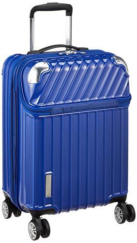 [トラベリスト] スーツケース トップオープン モーメント 機内持込可 35L 54cm 3.4kg 76-20292 ...