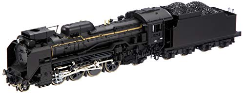KATO Nゲージ D51 標準形 長野式集煙装置付 2016-6 鉄道模型 蒸気機関車...