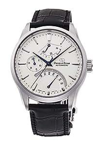 [オリエント時計] 腕時計 オリエントスター Contemporary Retrograde レトログラード RK-DE0303S メンズ