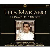 Prince De L' Operette